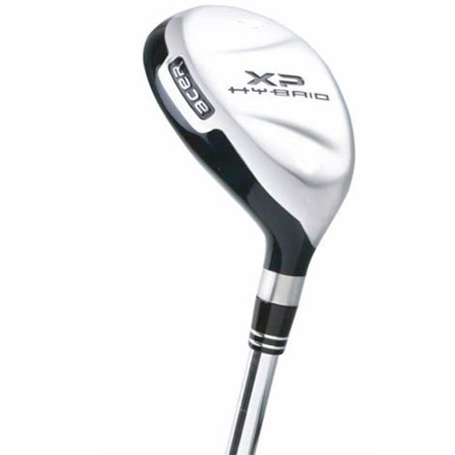 ACER - XP Hybrid 3 Iron - Left hand gents regular graphite shaft Golf Club