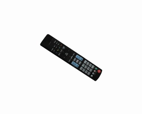 Universal Replacement Remote Control Fit For Lg 37Ld540 37Ld350 47Ld650H Plasma Lcd Led Hdtv Tv