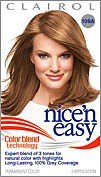 Clairol Nice 'N Easy Hair Color front-735672