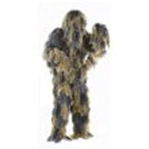 Red Rock Gear Ghillie Suit by Red Rock Outdoor Gear