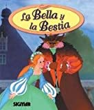 LA BELLA Y LA BESTIA (Fantasia) (Spanish Edition)