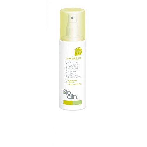Deodorante Vapo No Gas Per Il Corpo Profumato Deodermial Fresh 24 Ore 100 Ml