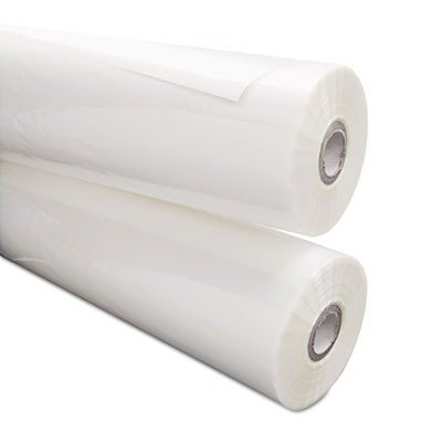 Buy Bargain GBC 3000004 – HeatSeal Nap-Lam Roll I Film, 1.5 mil, 25″ x 500 ft., Roll (Two Rolls)