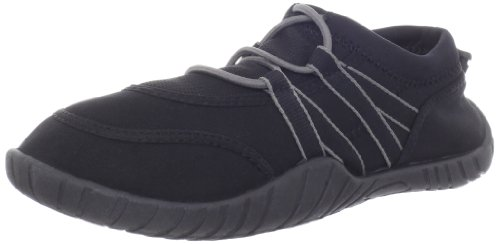 Rafters Women's Cabo Shoe,Black,9 M US
