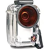 Ikelite 5610.02 Underwater Video Housing for Pure Digital Flip Ultra & UltraHD (2nd Gen)