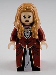 LEGO Pirates of the Caribbean: Elizabeth Swann Turner Minifigure