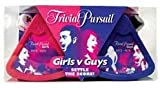 Trivial Pursuit Bite Size - Girls v Guys