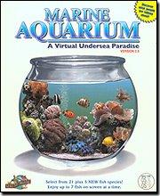 Marine Aquarium 2.0  (Mac)