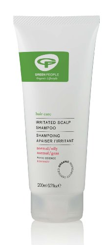 Irritated Scalp Shampoo