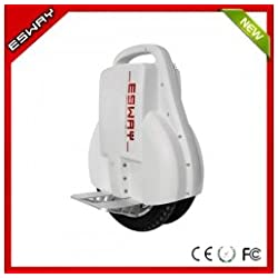 Esway ES-Q3 Self Balancing Two Wheel Electric Unicycle Scooter