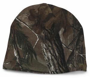 Outdoor Cap Camo Knit Cap - CMK405
