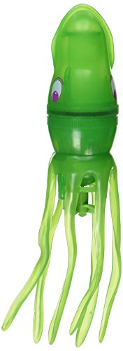 Squiddy Tub/Pool Toy, assorted colors. - 1
