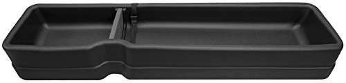 Husky Liners 09281 Black Under Seat Storage Box (Gearbox Storage System) (Husky Liner Gearbox compare prices)