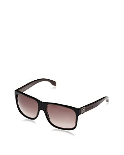 Alexander McQueen Gafas de Sol AMQ4187/S (57 mm) Negro