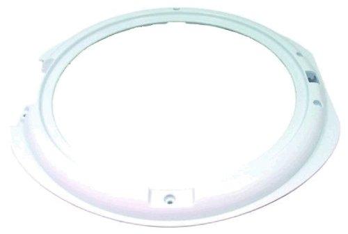CREDA Fagor Hotpoint Waschmaschine Weiß inneren Tür Trim Rahmen. Original Teilenummer c00201285