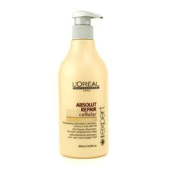 LOREAL Absolut Repair Cellular Shampoo 500 ml