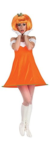 Rubie's Costume Co - Pumpkin Spice Adult Costume