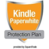 2-Year Protection Plan plus Accident Protection for Kindle Paperwhite (7th Generation)