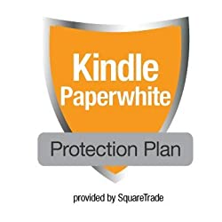 2 -Year Protection Plan plus Accident Protection for Kindle Paperwhite