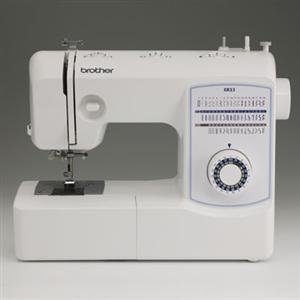 Brother Sewing Mechanical Sewing Machine 53St Xr53