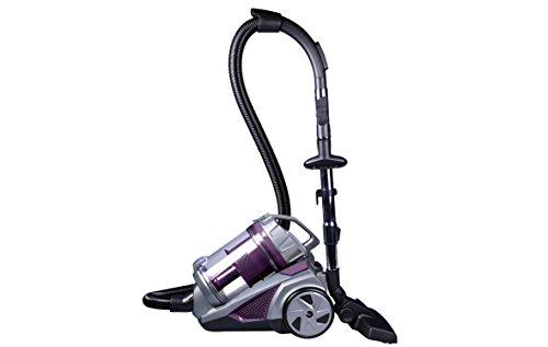 robusta air x cyclone 21 aspirateur sans sac nouvelle generation violet 900 w notre si cle. Black Bedroom Furniture Sets. Home Design Ideas