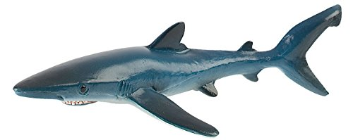 Bullyland Sharks and Whales: Blue Shark