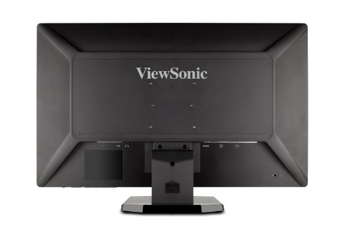 viewsonic vx2703mhled 27quot 1080p led monitor hdmi dvi