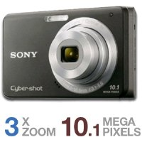 Sony Cybershot DSC-W180 is the Best Digital Camera for Child and Low Light Photos Under $150