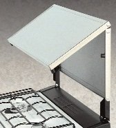Atwood 56417 Black Bi-Fold Cover