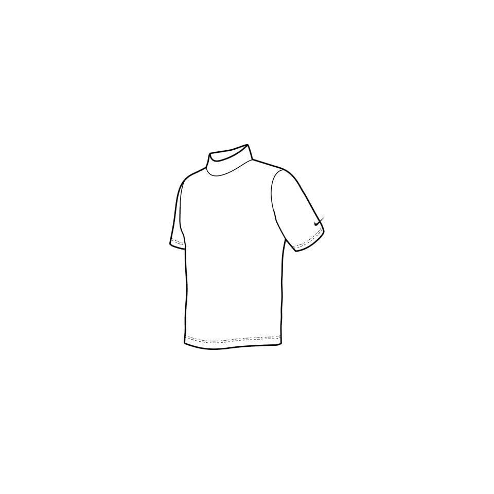 540abf1c Nike Golf Mens Dri Fit Mock Turtle Shirts – EDGE Engineering and ...