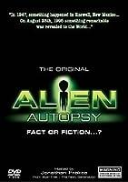 Alien Autopsy - Fact or Fiction
