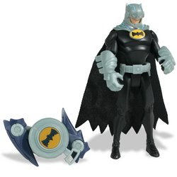 Buy Batman: Basic Figure – Citizen Wayne-to-Batman