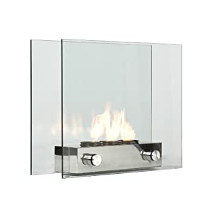 Amazon.com: Southern Enterprises Loft Portable Indoor / Outdoor ...