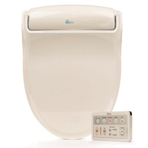 Marvelous Bio Bidet Bb 1000B Supreme Elongated Bidet Toilet Seat Dailytribune Chair Design For Home Dailytribuneorg