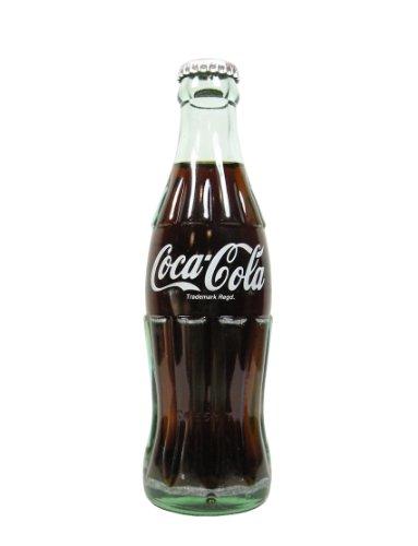 コカ・コーラ 190ml(リターナブル瓶)× 24本 【P箱付】