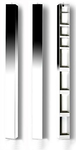 Magazin m bel 4001070101877 badspiegel drehschrank 15 x for Spiegel drehschrank bad