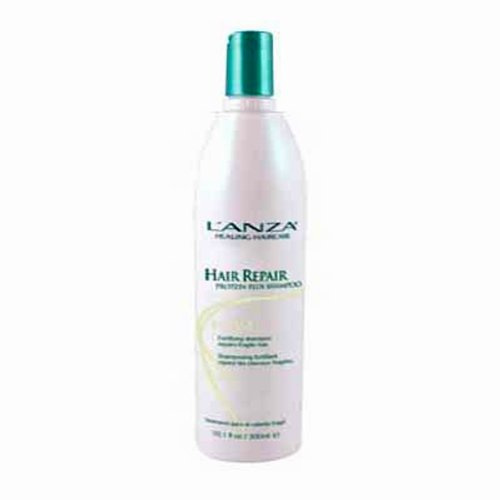 Lanza Repair Protein Plus Shampoo - 1000 ml