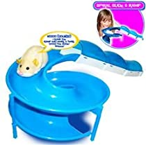 Zhu Zhu Pets for Sale Zhu Zhu Pets Add On Ramp and Slide from astore.amazon.com
