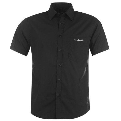 pierre-cardin-chemisette-couleur-noir-l