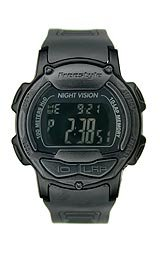Freestyle Predator Black Digital Black Dial Men's watch #FS84994