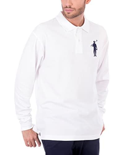 POLO CLUB Poloshirt Original Big Player Cro Ml