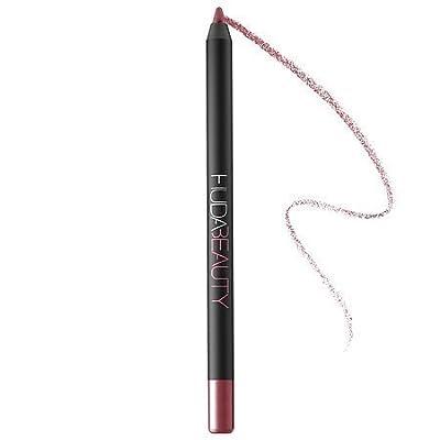 Huda Beauty Lip Contour Matte Pencil - Trophy Wife by Huda Beauty