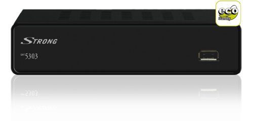 Strong SRT 5303 TV set-top boxes