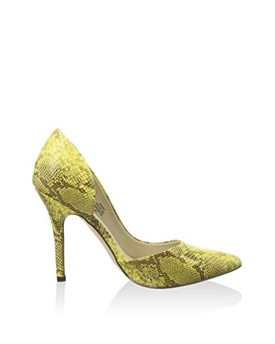Another Pair of Shoes Salones PhoebeK2 Amarillo