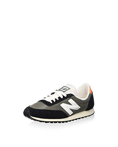 New Balance 410, Zapatillas de Running Unisex Adulto, Multicolor (Grey 030), 42 EU grau