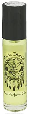 Auric Blends – Fine Perfume Oil Roll…