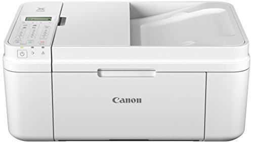 Canon-Pixma-MX495-Multifunktionsgert-WiFi-Scanner-Kopierer-Drucker-Fax-4800-x-1200-dpi-wei