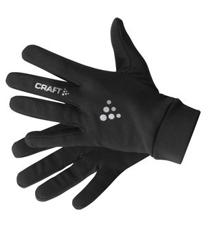 Craft Running Thermal 190964 - Guanti da uomo