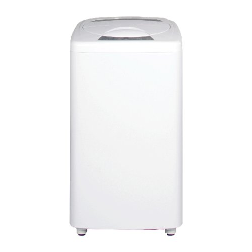 Haier HLP23E Electronic 1-1/2-Cubic-Foot Touch Pulsator Top-Loading Portable Washing Machine