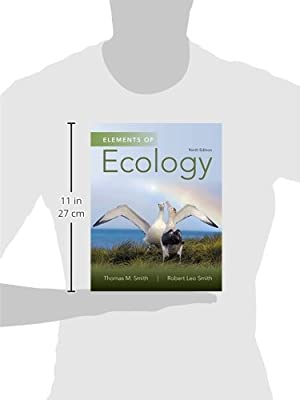 Elements of Ecology (9th Edition)